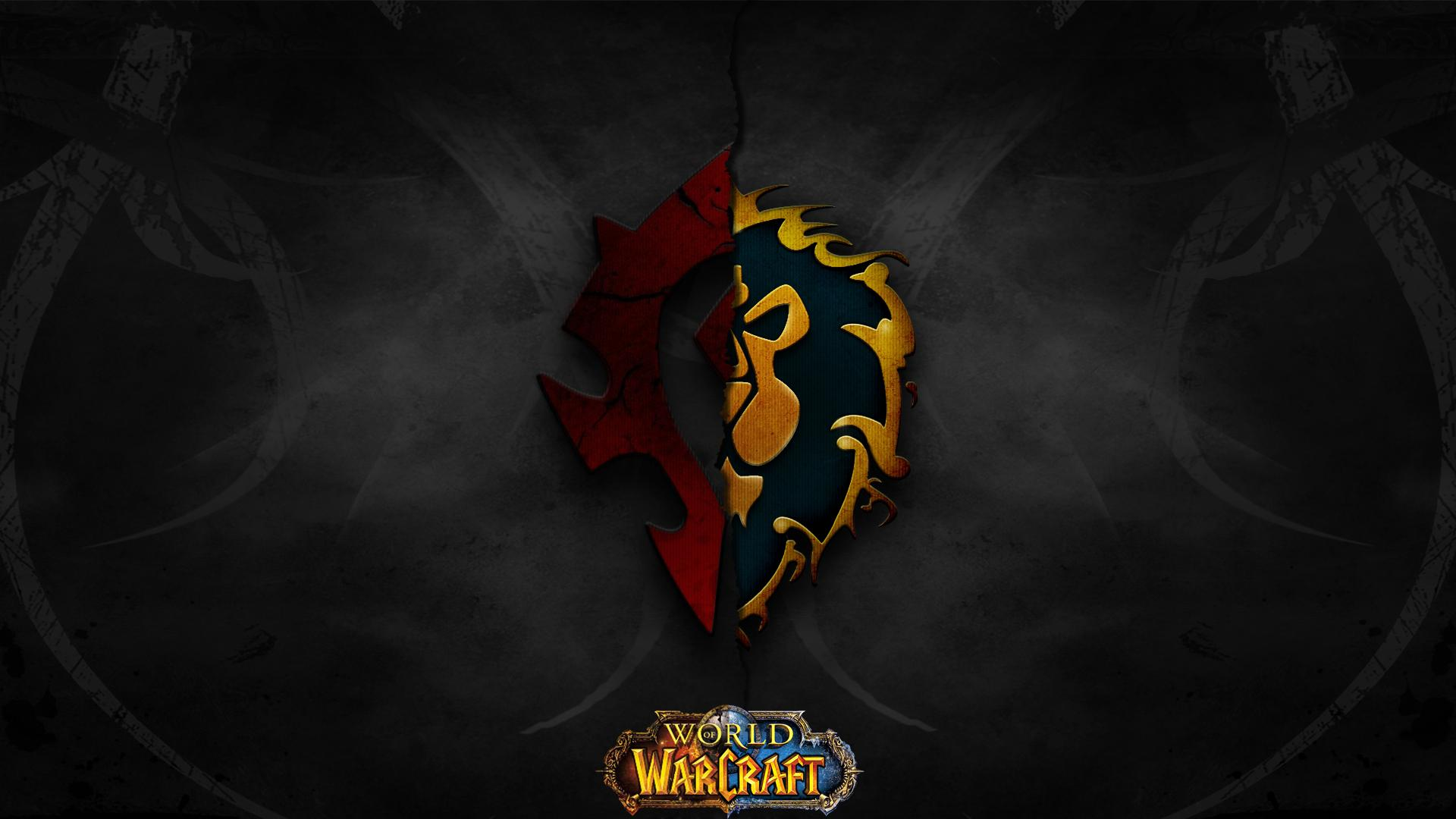 World of Warcraft FOR THE HORDE!